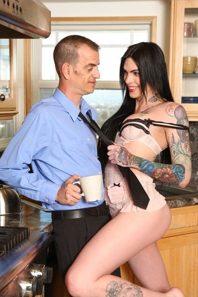 Dick-holding ladies girlfriend experience, scene #03