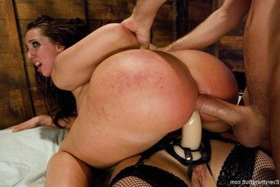 Kelly divine shows up hunger abundant intense domination and intense buttfucking and t