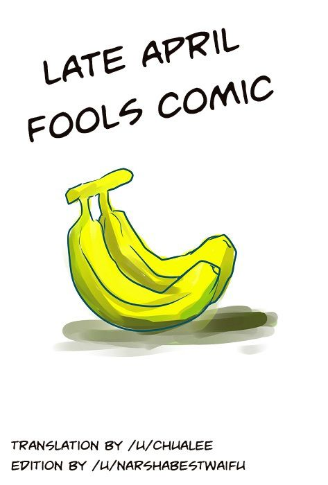 [Pencil Box] Creamed Banana (League of Legends) [English]
