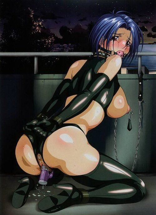 Slutty increased by regarding great apetite be incumbent on BDSM kirmess gets naked