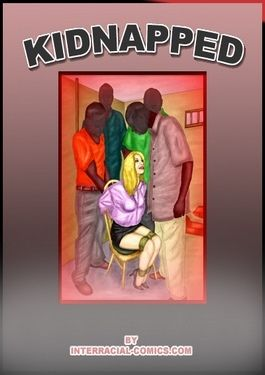 Kidnapped- Interracial