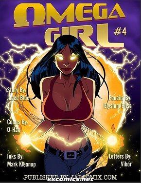 Omega Girl 4