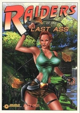 Raiders be worthwhile for The Last Ass- (Tomb Raider)