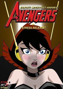 Earth's Mightiest heroes- Avengers