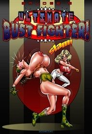 Smudge-Ultimate Restraint Fighter