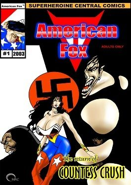American Fox – Return of Countess Drained