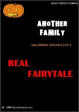 Another Family 17- Total Fairytale