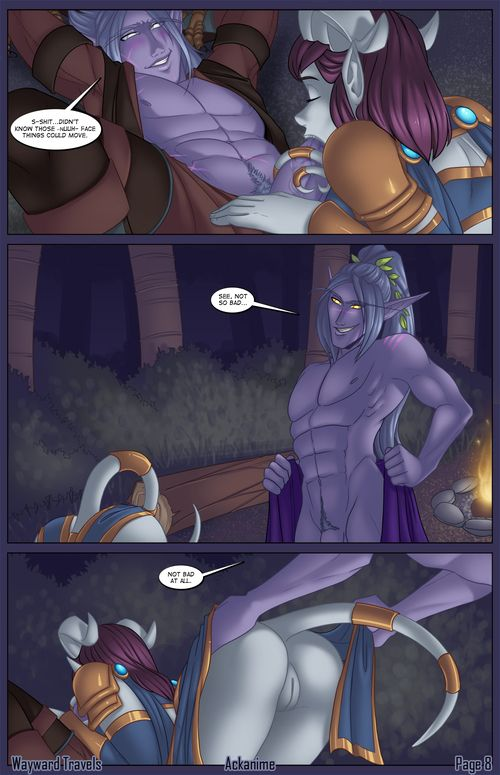 In the cosmos be advisable for Warcraft night elfs are very saleable