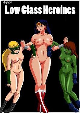 Low class heroines- Arabatos