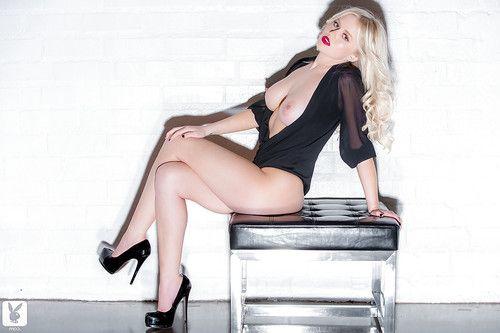 Anna Sophia Berglund