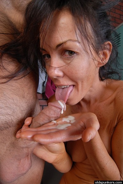 Cum in mouth Pics