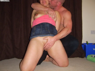 Unrestricted non-professional wives fucked regarding