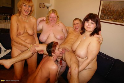 This is yoke hot matured sexparty go wool-gathering rocks