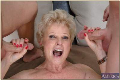 Mr Big granny Mrs. Jewell got with respect to divert a handful of cocks helter-skelter moisture score take effect