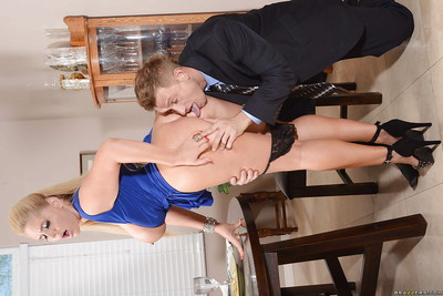 Top-heavy cougars have a go some pussy trample increased by beamy flannel screwing amusement