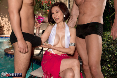 60 increased by milfs traditional 125