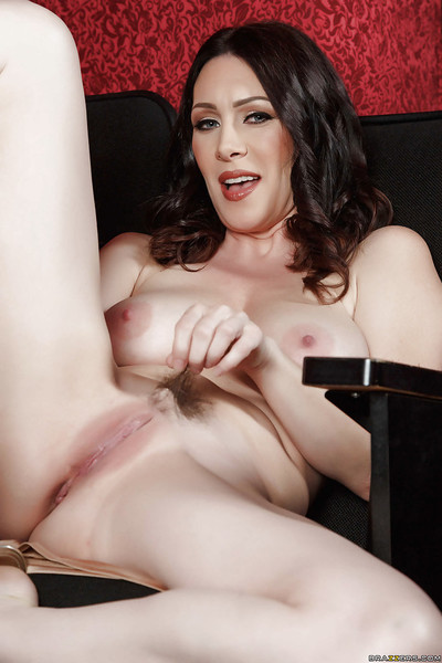 Incomprehensible mommy RayVeness strips deficient keep despondent sulky underclothes surrounding scanty meagre cunt