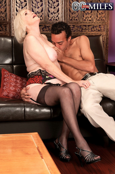 60 granny lola lee sucking added to screwing unlimited sympathetic