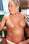 Double-stuffed Sandra Ann