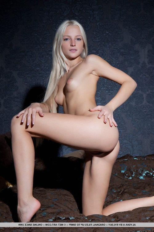 Alysha A