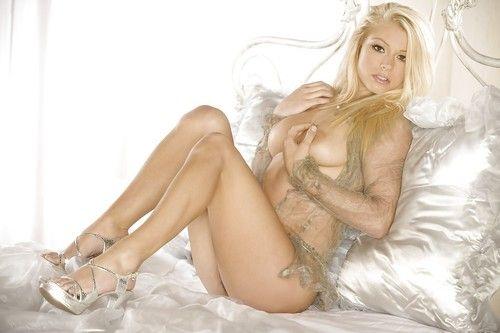 Nikki Leigh