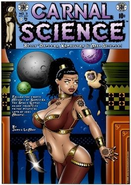James Lemay- Carnal Science 3