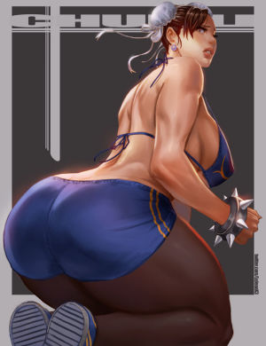 Street Fighter Collection - part 28