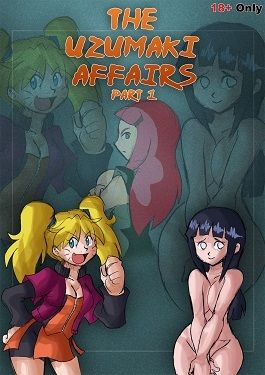 The Uzumaki Affairs Part 1 (Naruto)