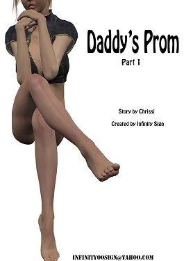 Daddy's Prom 1