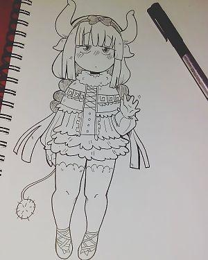 Artist - Jinu - part 26