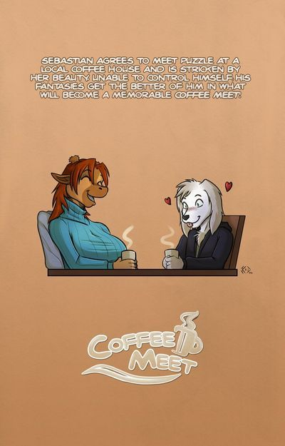 [Kadath] Coffee Meet