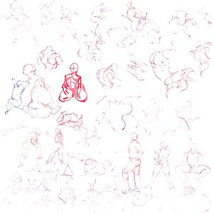 Hi-Res and exclusive artworks - part 3