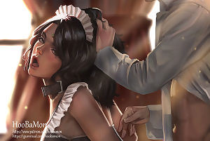 Artist Galleries ::: Hoobamon - part 13