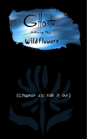 Ghosts Among the Wild Flowers: chapter 26