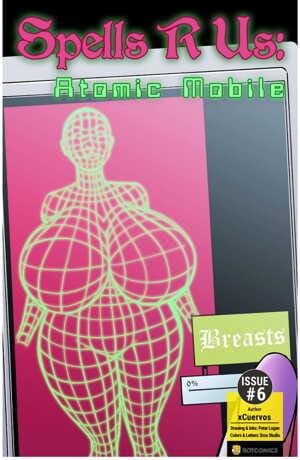 Bot- Spells R Us- Atomic Mobile 6