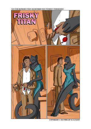 Frisky Titan