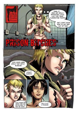 Prison Bitches 4