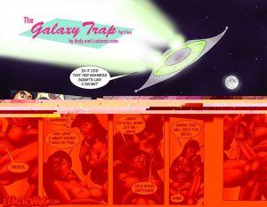 Lustomic – Galaxy Trap 2 –