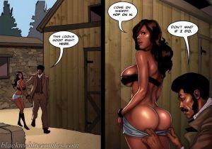 True Dick - part 11