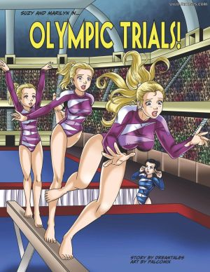 Olympic Trials