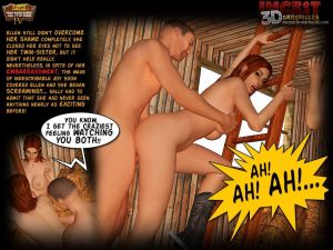 Ranch - The Twin Roses 4 - part 3