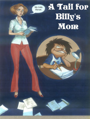 A Tail For Billy's Mom- PBX