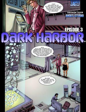 Dark Harbor 3