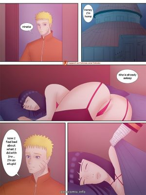 Naruto Hokage - part 2