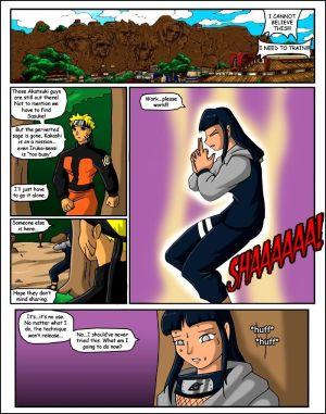 Naruto- Jaraiya's Family Jutsu