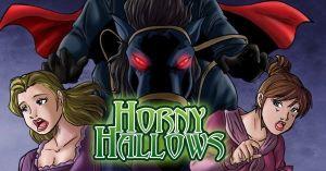 Horny Hollows 1