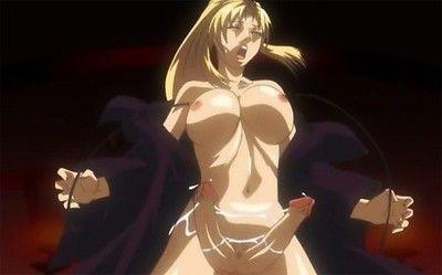 Multi dick anime shemales