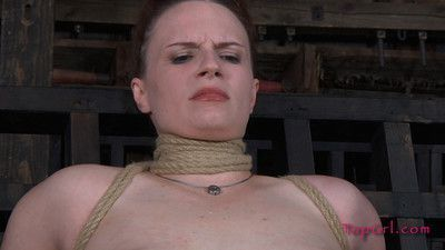 Most women can take a good flogging, but when it means taking the beating right