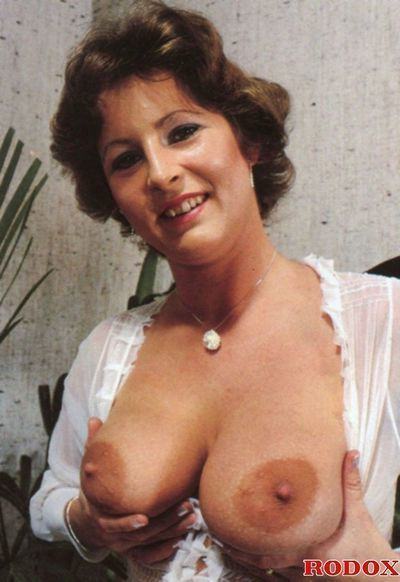 Vintage gloryhole anal orgy in retro pics