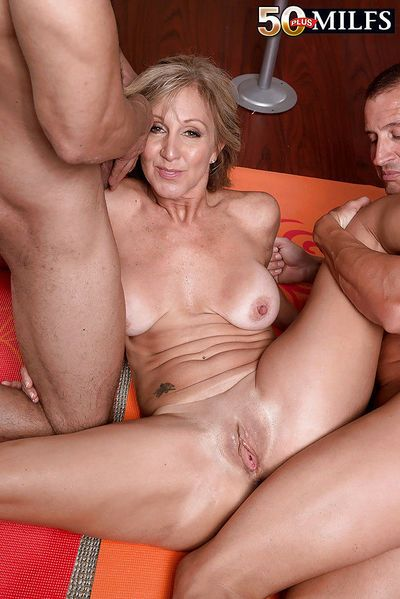 XTC? Free mature milf threeways adult was hoping